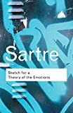 Sartre, Jean Paul: Sketch Theory of Emotions