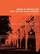 Urban planning and real estate development…