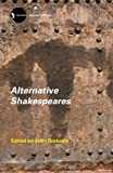 Drakakis, John: Alternative Shakespeares