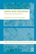 Japan and Okinawa: Structure and…