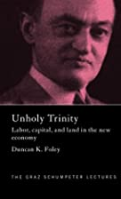 Unholy Trinity: Labor, Capital and Land in…