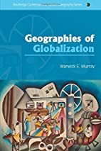 Geographies of Globalization (Routledge…
