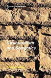 Hawkes, Terence: Structuralism and Semiotics