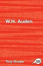 W.H. Auden (Routledge Guides to Literature)…