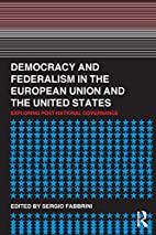 Democracy and Federalism in the European…