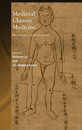 medieval-chinese-medicine-the-dunhuang-medical-manuscripts-needham-research-institute-series