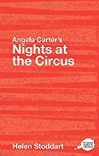 Angela Carter's Nights at the Circus: A…