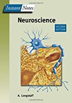 BIOS Instant Notes in Neuroscience by Alan…