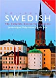 Holmes, Philip: Colloquial Swedish: The Complete Course for Beginners