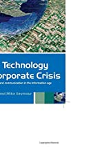 Global Technology and Corporate Crisis:…