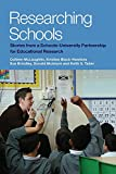 McIntyre, Donald: Researching Schools: Stories from a Schools-university Partnership for Educational Research