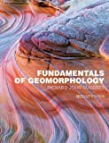 Huggett, Richard John: Fundamentals of Geomorphology