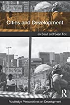 Cities and Development (Routledge…