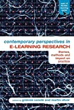 Conole, Grainne: Contemporary Perspective in E-learning Research: Themes, Methods And Impact on Practice