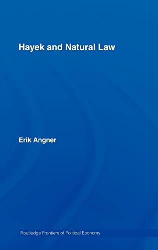 hayek-and-natural-law-routledge-frontiers-of-political-economy