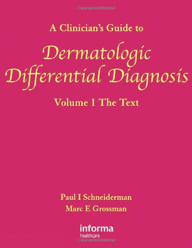 clinicians-guide-to-dermatologic-differential-diagnosis-2-volume-set-v-1-v-2