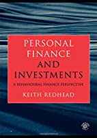 Personal Finance and Investments: A…