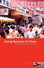 Doing Business in China by Tim Ambler