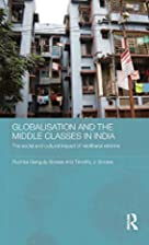 Globalisation and the Middle Classes in…