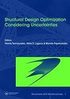 Structural Design Optimization Considering…
