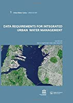 Data Requirements for Integarated Urban…