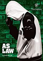 AS Law by Andrew W. Mitchell