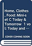Various: Home, Clothes, Food: Mini-set C