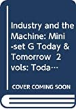 Various: Industry and the Machine: Mini-set G