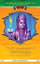 The vernacularisation of democracy :…