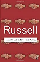 Human Society in Ethics and Politics by…