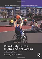 Disability in the Global Sport Arena: A…