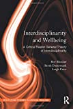 Bhaskar, Roy: Interdisciplinarity and Well-Being