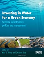 Investing in Water for a Green Economy:…