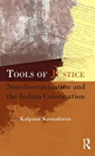 Tools of Justice: Non Discrimination and the…