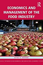 Economics and Management of the Food…