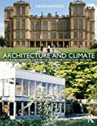 Architecture and Climate: An Environmental…