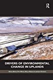 Bonn, Aletta: Drivers of Environmental Change in Uplands (Routledge Studies in Ecological Economics - Sustainability Networks)