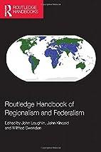 Routledge Handbook of Regionalism &…