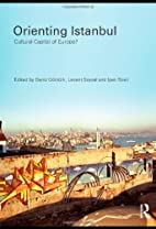 Orienting Istanbul: Cultural Capital of…