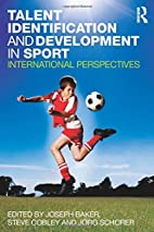Talent Identification and Development in…