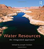 WATER RESOURCES by Holden Joseph