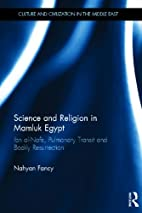 Science and Religion in Mamluk Egypt: Ibn…