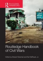 Routledge Handbook of Civil Wars by Edward…