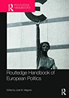 Routledge Handbook of European Politics…