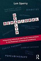 Behavioral Health: Integrating Individual…