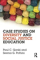 Case Studies on Diversity and Social Justice…