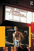 British Comedy Cinema (British Popular…