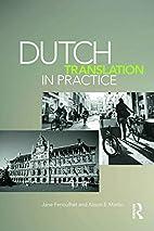 Dutch Translation in Practice by Jane…