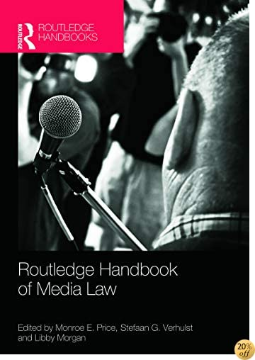 Routledge Handbook of Media Law (Routledge Handbooks)