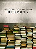 Finkelstein, David: An Introduction to Book History